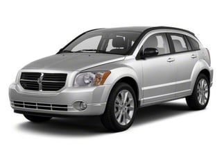 Bright Silver Metallic 2012 Dodge Caliber Pictures Caliber Wagon 4D SXT photos front view
