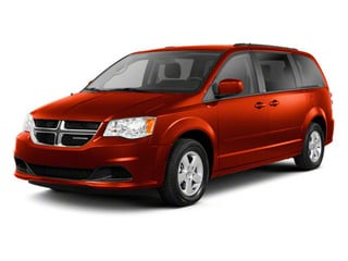 Copperhead Pearl 2012 Dodge Grand Caravan Pictures Grand Caravan Grand Caravan SE photos front view
