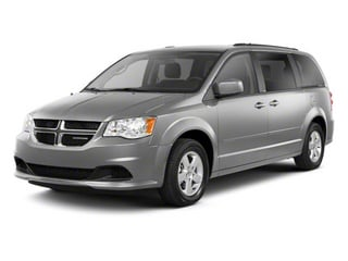 Bright Silver Metallic 2012 Dodge Grand Caravan Pictures Grand Caravan Grand Caravan SE photos front view