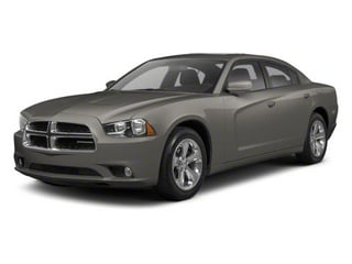 Tungsten Metallic 2012 Dodge Charger Pictures Charger Sedan 4D SRT-8 photos front view