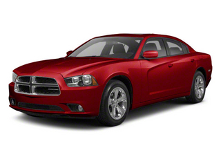Redline (3) Coat Pearl 2012 Dodge Charger Pictures Charger Sedan 4D SRT-8 photos front view