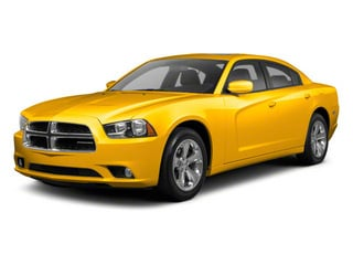 Stinger Yellow 2012 Dodge Charger Pictures Charger Sedan 4D SRT-8 Super Bee photos front view