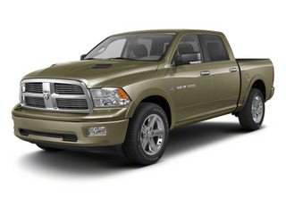 Sagebrush Pearl 2012 Ram Truck 1500 Pictures 1500 Crew Cab Tradesman 2WD photos front view