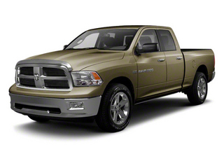 Sagebrush Pearl 2012 Ram Truck 1500 Pictures 1500 Quad Cab Tradesman 4WD photos front view