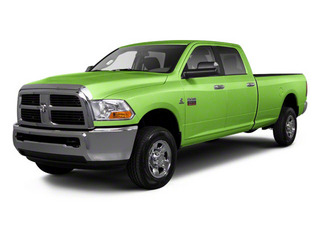Hills Green 2012 Ram Truck 2500 Pictures 2500 Crew Cab ST 4WD photos front view