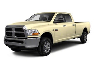 Sunbelt Yellow 2012 Ram Truck 2500 Pictures 2500 Crew Cab ST 4WD photos front view