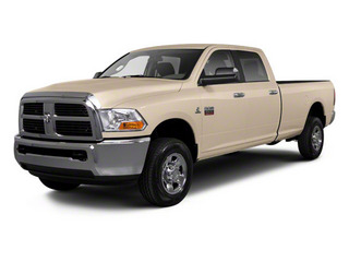 Case Power Tan 2012 Ram Truck 2500 Pictures 2500 Crew Cab ST 4WD photos front view