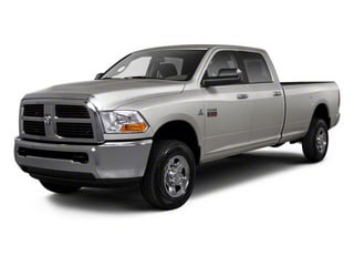 Mineral Gray Metallic 2012 Ram Truck 2500 Pictures 2500 Crew Cab ST 4WD photos front view