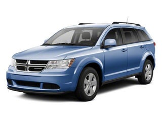Blue Pearl 2012 Dodge Journey Pictures Journey Utility 4D SE 2WD photos front view