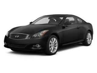 Malbec Black 2012 INFINITI G37 Coupe Pictures G37 Coupe 2D IPL photos front view