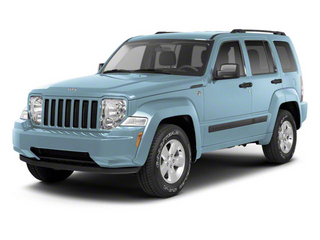 Winter Chill Pearl 2012 Jeep Liberty Pictures Liberty Utility 4D Sport 2WD photos front view