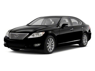 Obsidian 2012 Lexus LS 460 Pictures LS 460 Sedan 4D LS460L photos front view