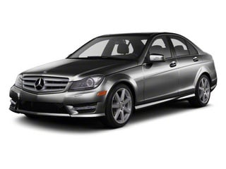 Black 2012 Mercedes-Benz C-Class Pictures C-Class Sedan 4D C63 AMG photos front view