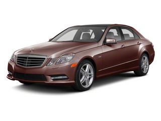 Cuprite Brown Metallic 2012 Mercedes-Benz E-Class Pictures E-Class Sedan 4D E550 AWD photos front view