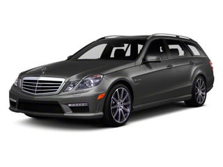 designo Graphite Metallic 2012 Mercedes-Benz E-Class Pictures E-Class Wagon 4D E350 AWD photos front view