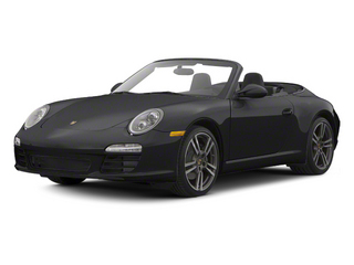 Special Order 2012 Porsche 911 Pictures 911 Cabriolet 2D 4S AWD photos front view