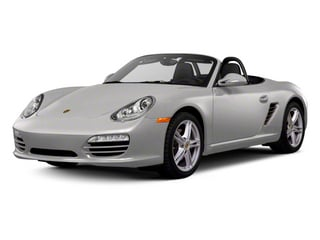 Platinum Silver Metallic 2012 Porsche Boxster Pictures Boxster Roadster 2D photos front view