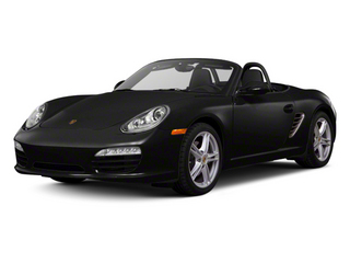 Special Order 2012 Porsche Boxster Pictures Boxster Roadster 2D photos front view