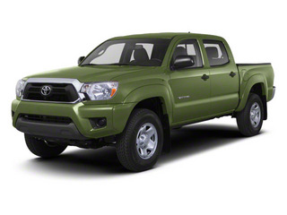 Spruce Mica 2012 Toyota Tacoma Pictures Tacoma Base 2WD photos front view