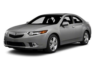 Graphite Luster Metallic 2013 Acura TSX Pictures TSX Sedan 4D Technology I4 photos front view