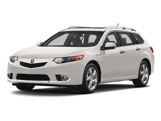 Bellanova White Pearl 2013 Acura TSX Sport Wagon Pictures TSX Sport Wagon 4D Technology I4 photos front view