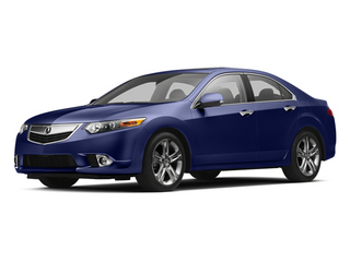 Vortex Blue Pearl 2013 Acura TSX Pictures TSX Sedan 4D Technology V6 photos front view