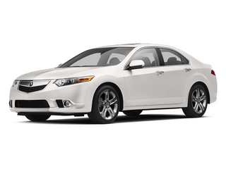 Bellanova White Pearl 2013 Acura TSX Pictures TSX Sedan 4D Technology V6 photos front view