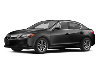Crystal Black Pearl 2013 Acura ILX Pictures ILX Sedan 4D photos front view