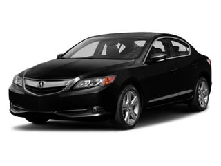 Crystal Black Pearl 2013 Acura ILX Pictures ILX Sedan 4D Technology photos front view