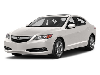 Bellanova White Pearl 2013 Acura ILX Pictures ILX Sedan 4D Technology photos front view