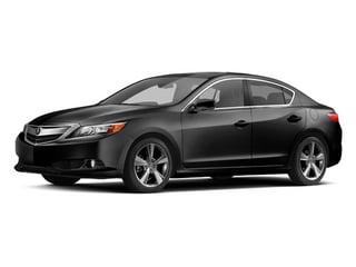 Crystal Black Pearl 2013 Acura ILX Pictures ILX Sedan 4D Premium Manual photos front view