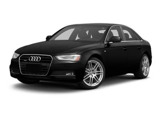 Phantom Black Pearl 2013 Audi A4 Pictures A4 Sedan 4D 2.0T Prestige AWD photos front view