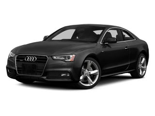 Phantom Black Pearl 2013 Audi A5 Pictures A5 Coupe 2D S-Line AWD photos front view