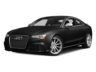 Phantom Black Pearl 2013 Audi RS 5 Pictures RS 5 Coupe 2D RS5 AWD V8 photos front view