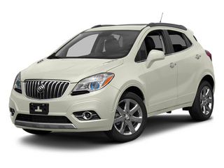 White Pearl Tricoat 2013 Buick Encore Pictures Encore Utility 4D AWD I4 Turbo photos front view