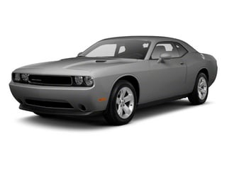 Granite Crystal Metallic 2013 Dodge Challenger Pictures Challenger Coupe 2D SXT V6 photos front view