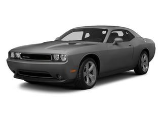 Granite Crystal Metallic 2013 Dodge Challenger Pictures Challenger Coupe 2D R/T V8 photos front view