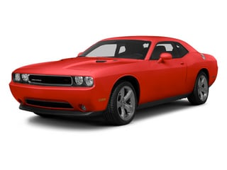 Torred 2013 Dodge Challenger Pictures Challenger Coupe 2D R/T V8 photos front view