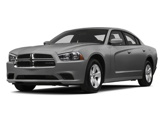 Granite Crystal Metallic 2013 Dodge Charger Pictures Charger Sedan 4D SE AWD V6 photos front view