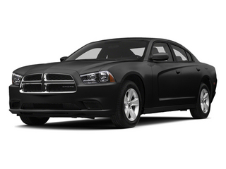 Pitch Black 2013 Dodge Charger Pictures Charger Sedan 4D SE AWD V6 photos front view