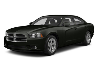 Phantom Black (3) Coat Pearl 2013 Dodge Charger Pictures Charger Sedan 4D R/T AWD V8 photos front view