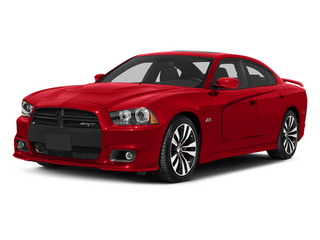 Torred 2013 Dodge Charger Pictures Charger Sedan 4D SRT-8 V8 photos front view