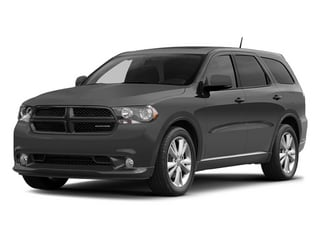 Granite Crystal Metallic 2013 Dodge Durango Pictures Durango Utility 4D Citadel AWD photos front view