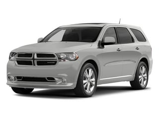 Bright Silver Metallic 2013 Dodge Durango Pictures Durango Utility 4D Citadel AWD photos front view