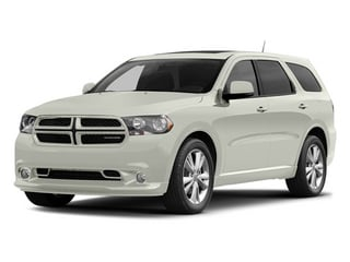 Bright White 2013 Dodge Durango Pictures Durango Utility 4D Citadel AWD photos front view