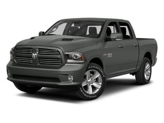 Mineral Gray Metallic 2013 Ram Truck 1500 Pictures 1500 Crew Cab Express 2WD photos front view