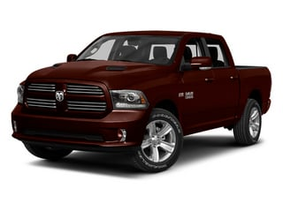 Western Brown 2013 Ram Truck 1500 Pictures 1500 Crew Cab Express 2WD photos front view