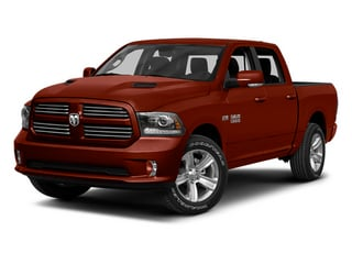 Copperhead Pearl 2013 Ram Truck 1500 Pictures 1500 Crew Cab Tradesman 2WD photos front view