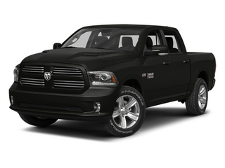 Black Gold Pearl 2013 Ram Truck 1500 Pictures 1500 Crew Cab Express 2WD photos front view