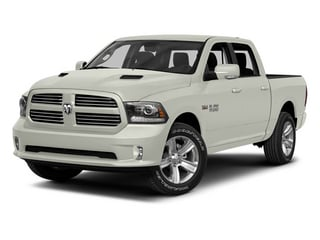 Bright White 2013 Ram Truck 1500 Pictures 1500 Crew Cab Tradesman 2WD photos front view